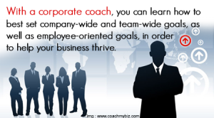 Corporate Coaching - What It Can Do for You and Your Company